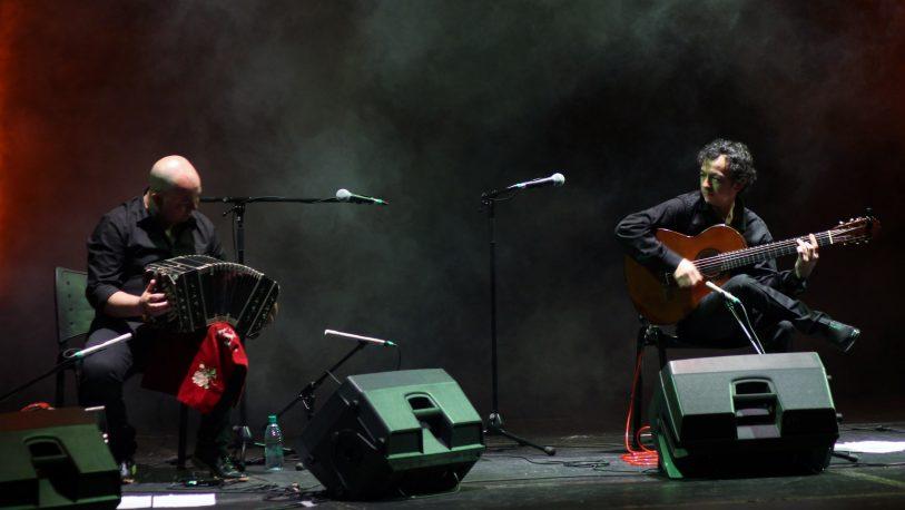 """Estrenan el documental sobre el disco """"3Fronteras"""" en Oberá en Cortos"""