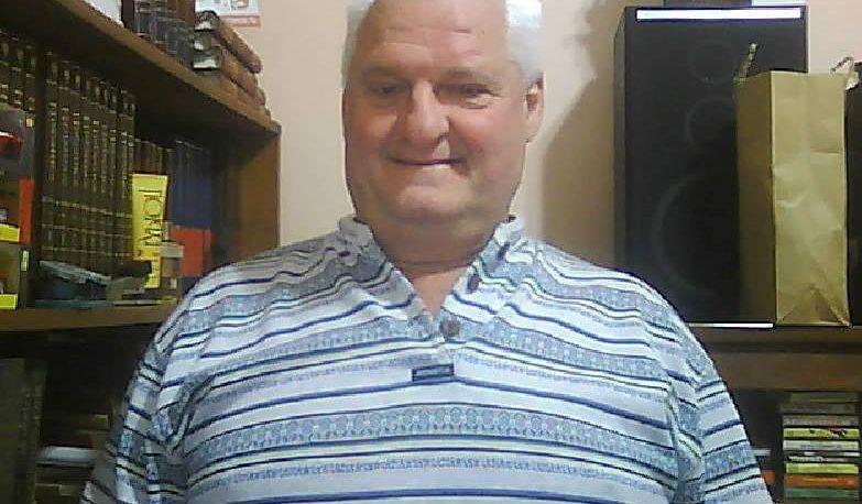 Falleció Luis Francisco De Min
