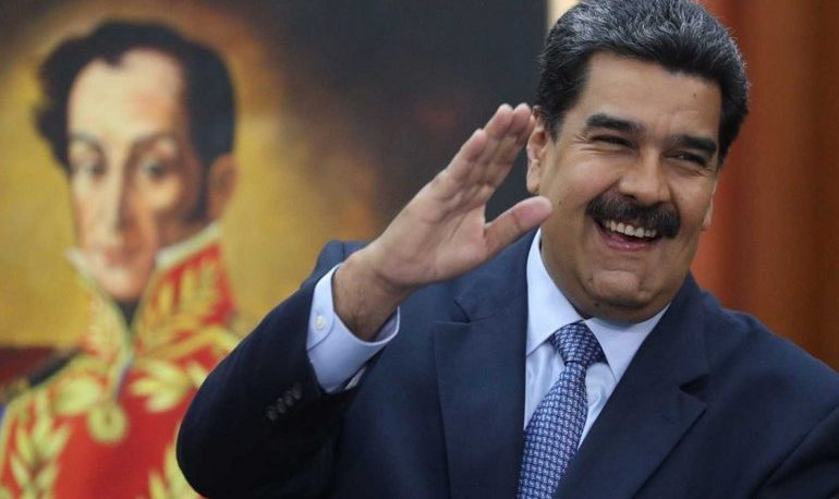 Países No Alineados le brindan su apoyo a Maduro