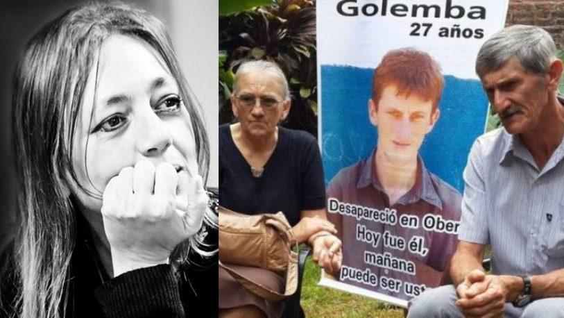 Marchesini critica el Servicio Cívico pero evita hablar de Golemba
