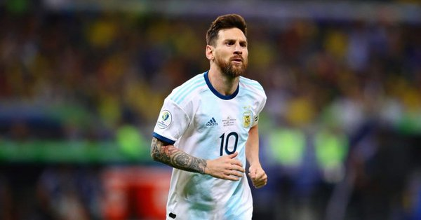 """Messi durísimo con la Conmebol: """"No quiero ser parte de esta corrupción"""""""