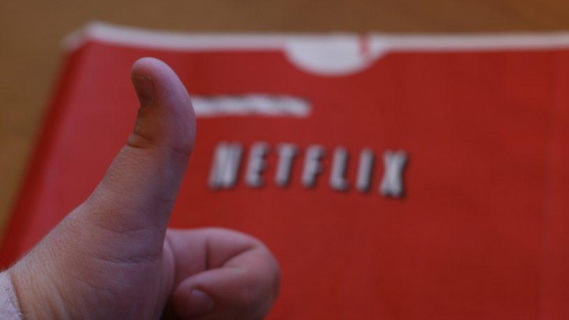 Cómo pedir a Netflix que agregue películas o series