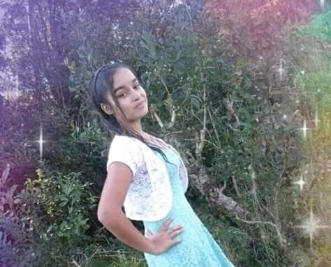 Buscan a una adolescente que no regresó su casa