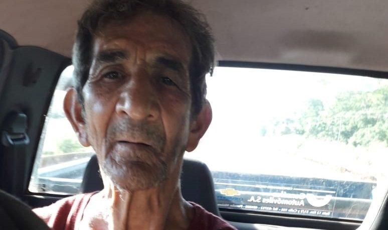 Un hombre de Oberá que padece Alzheimer está desaparecido