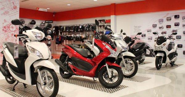 Se podrán comprar motos 0km en 18 cuotas sin interés