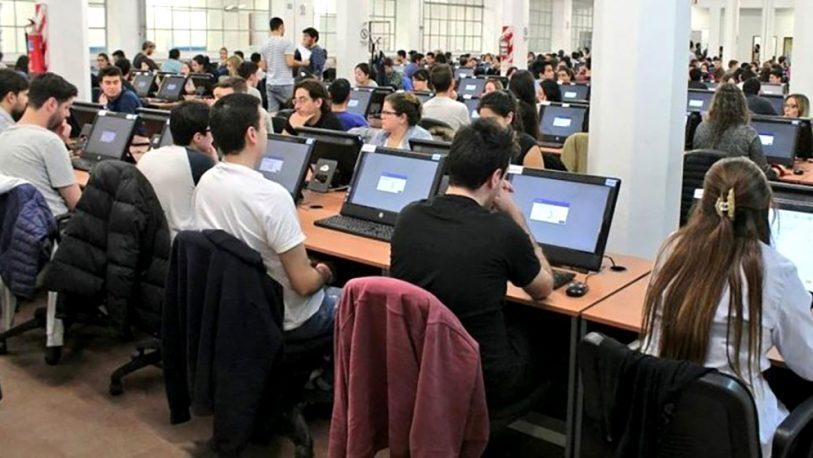 PASO: nuevo simulacro de recuento provisional de votos