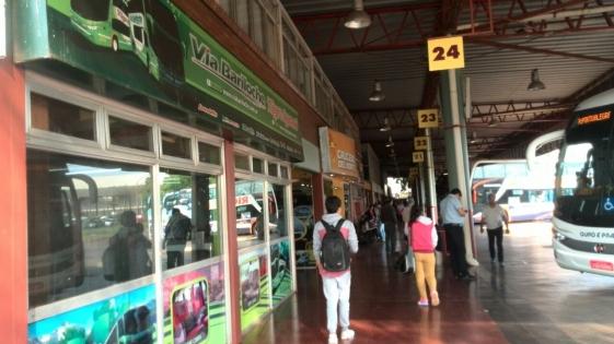 Fin de semana largo: esperan la llegada de muchos turistas