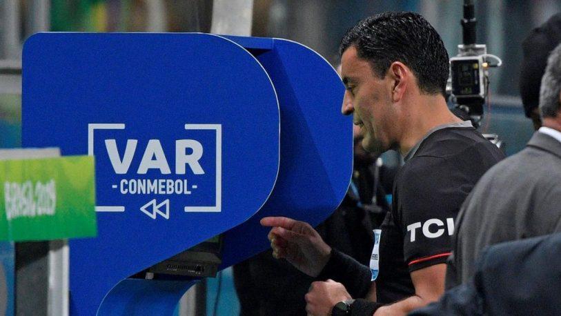 El VAR intervino más en la Copa América que en el Mundial de Rusia