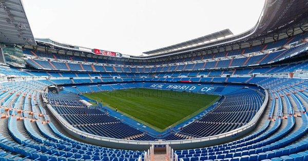 Real Madrid es el club más valioso del mundo de 2019