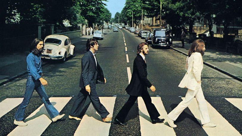 Lanzan reedición de Abbey Road por su 50 aniversario