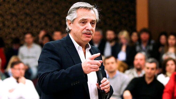 Bonadio citó a Alberto Fernández como testigo por Memorando con Irán