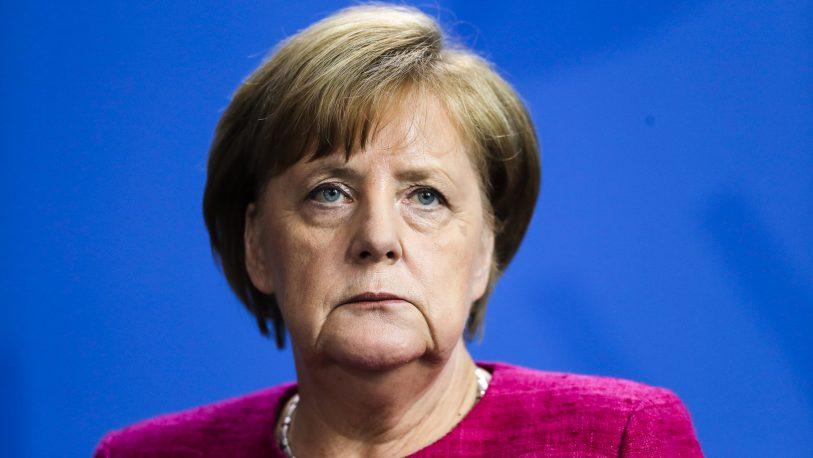 Merkel asegura que está capacitada para completar su mandato