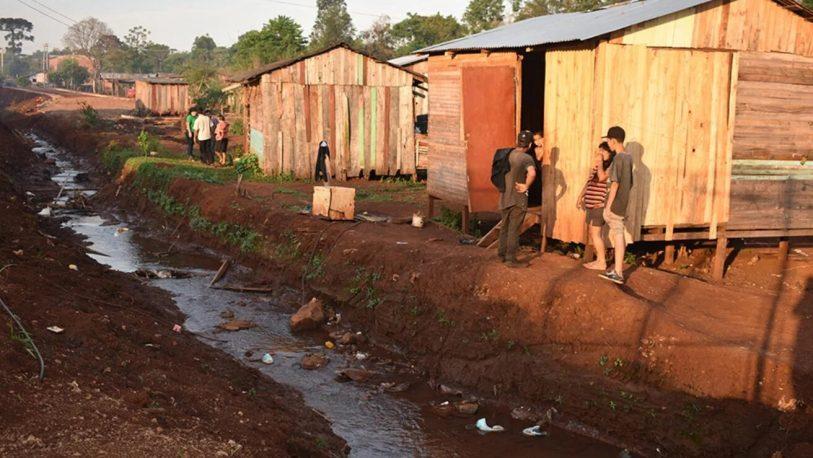 La provincia adhirió a la ley del Renabap en plena crisis habitacional
