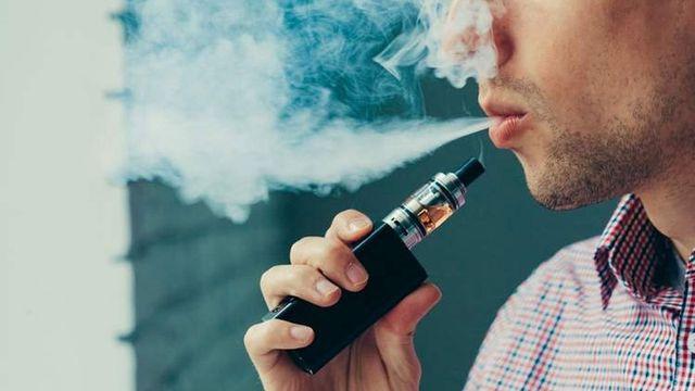 Tras el primer caso de lesión pulmonar, alertan sobre consumo excesivo de cigarrillos electrónicos