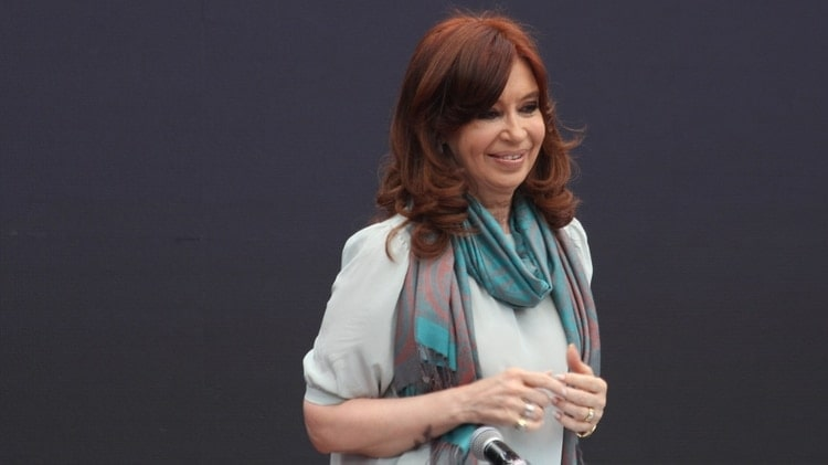 Confirman el procesamiento de Cristina Kirchner por cobro de sobornos