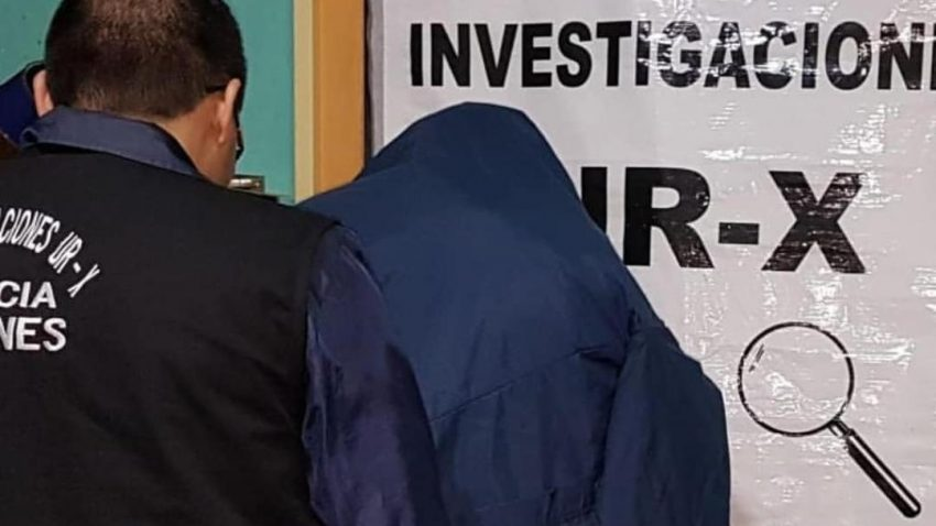 Tres detenidos por el asalto a un abuelo en barrio  Piedrabuena