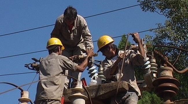 Habrá cortes de energía en Garupá