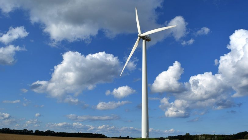 China apuesta al desarrollo de energías renovables en Argentina