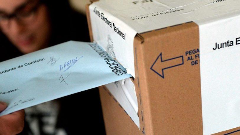 Macri ganó en Posadas y en Diputados, JPC duplicó a la Renovación