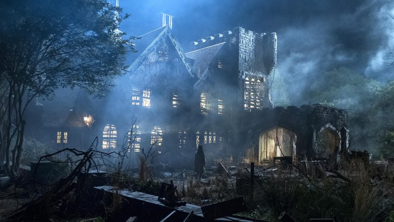 Mike Flanagan tiene nueva serie de terror en Netflix: 'Midnight Mass'