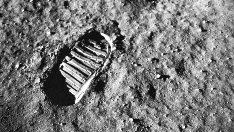 La NASA celebra los 50 años del alunizaje