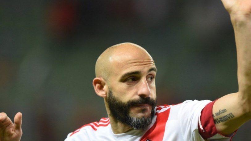 River, con la vuelta de Pinola y el debut de Paulo Díaz, recibe a Talleres