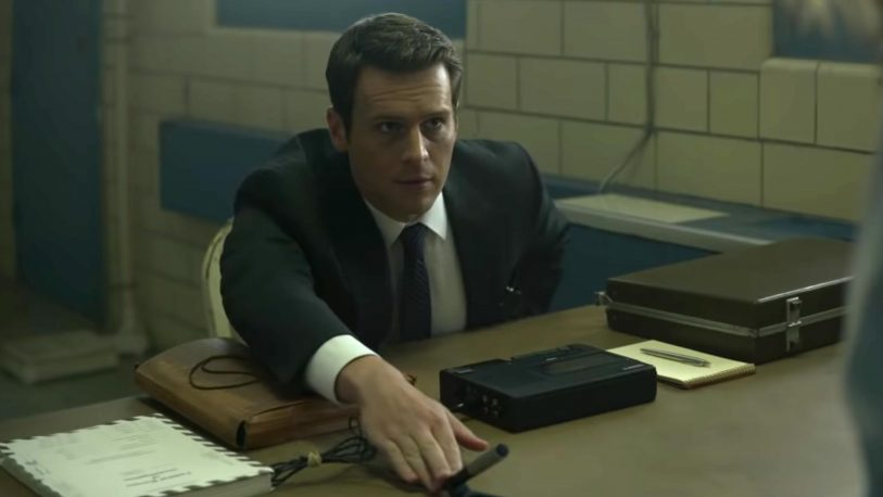 El tráiler de la temporada 2 de 'Mindhunter' deja ver algunas pistas