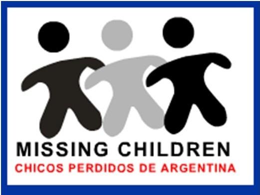 "Posadas trabaja con ""Missing Children Argentina"""