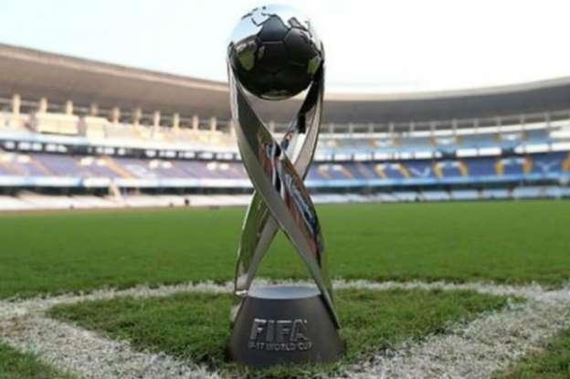 Mundial Sub 17: Argentina enfrentará a España, Camerún y Tayikistán