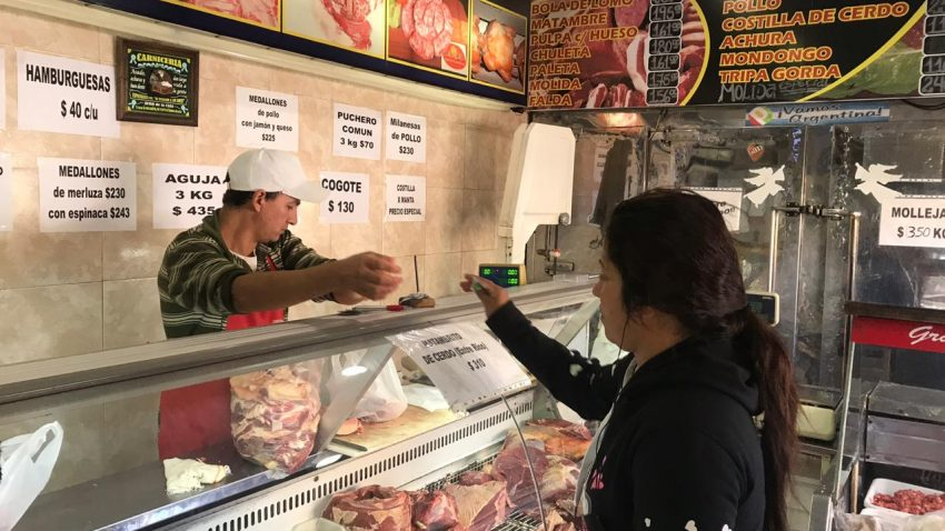 Confirman nueva suba de la carne en Misiones: 10%