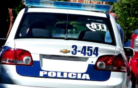 Ola de violentos robos en el norte de la provincia