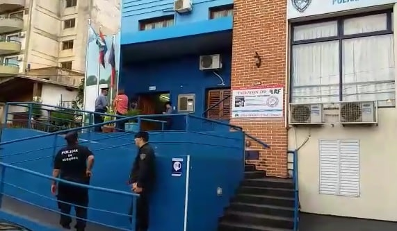 Investigan el suicidio de un policía retirado