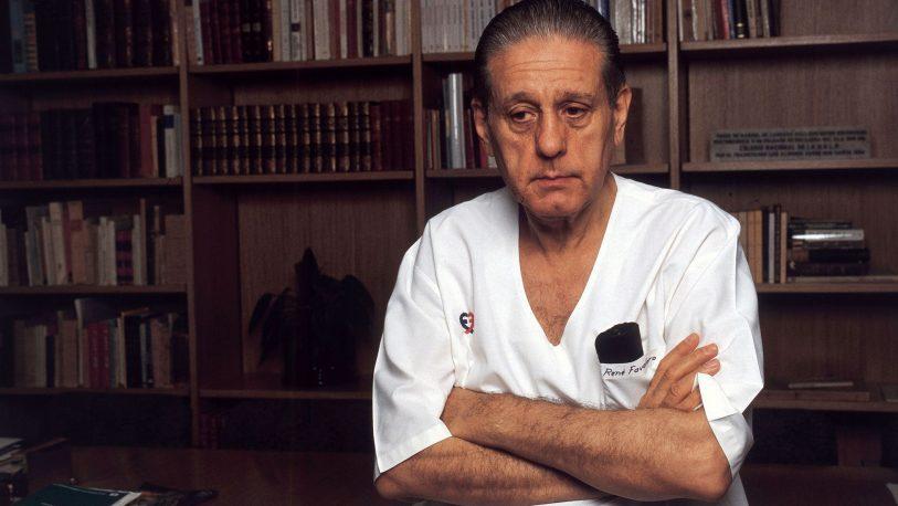 Favaloro: homenaje al médico argentino que inventó el bypass