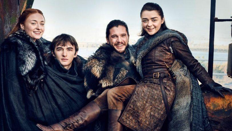 Los Stark vuelven en la precuela de Game of Thrones