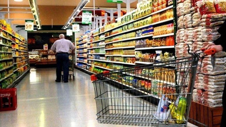 Caen las ventas en supermercados y Misiones registra la más baja del NEA