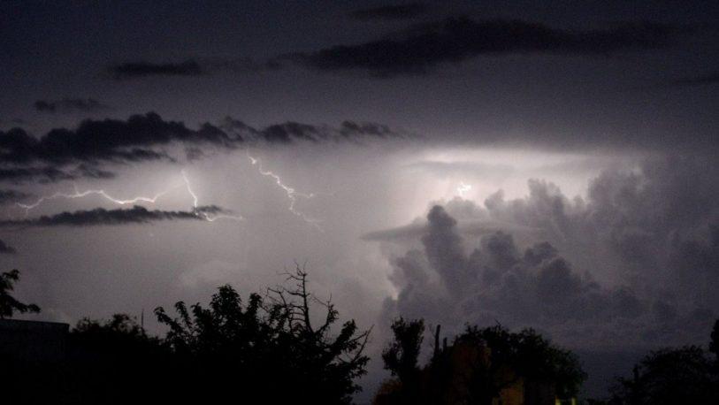 Llegan las tormentas y el descenso de las temperaturas