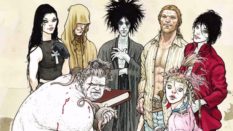 The Sandman: el clásico de Neil Gaiman llegará a Netflix