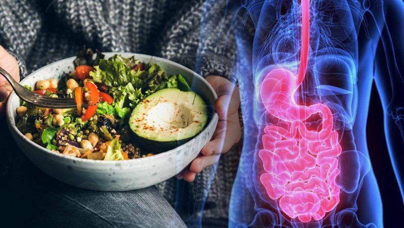 Esto es lo que le pasa a tu cuerpo cuando te hacés vegano