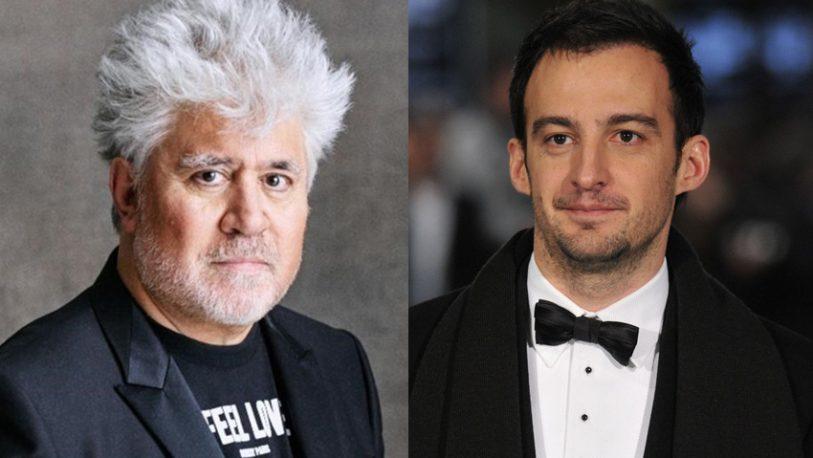 Almodóvar y Amenábar vuelven a competir por un premio Oscar