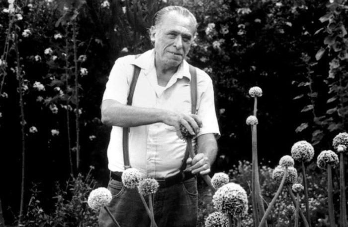 Un viejo indecente: el legado de Charles Bukowski
