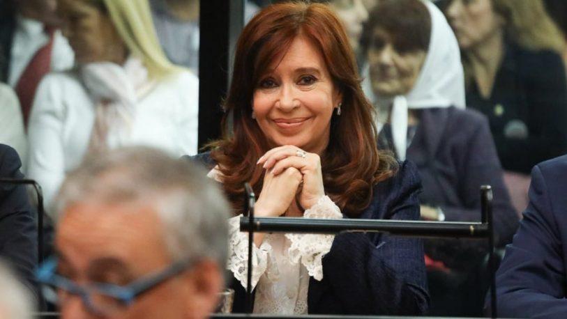 Definen si continúa el juicio a Cristina Kirchner por la causa Vialidad