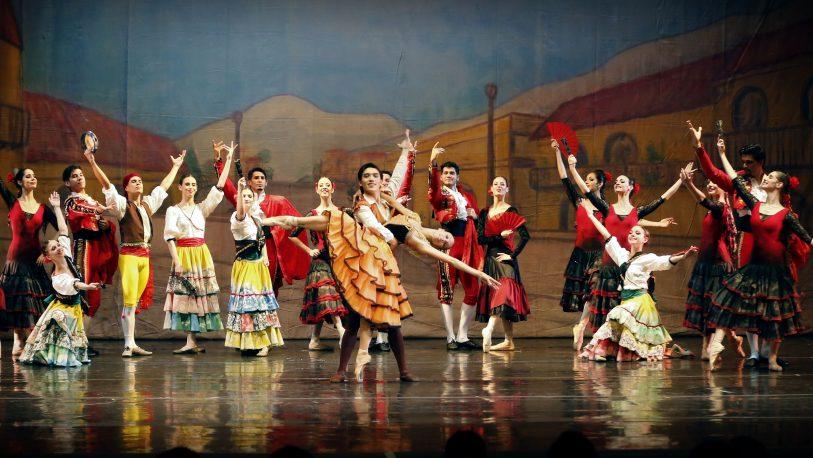 El próximo fin de semana vuelve Don Quijote al Teatro Lírico