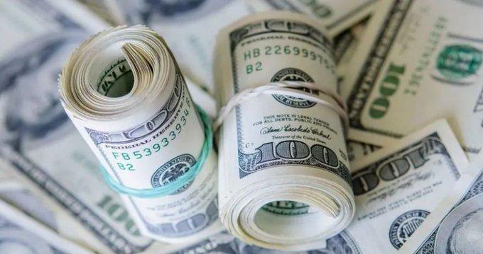 El dólar avanza 26 centavos y cierra en $60,99