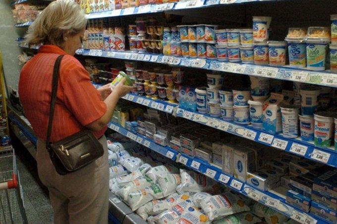 Macri anunció la eliminación del IVA de productos alimenticios