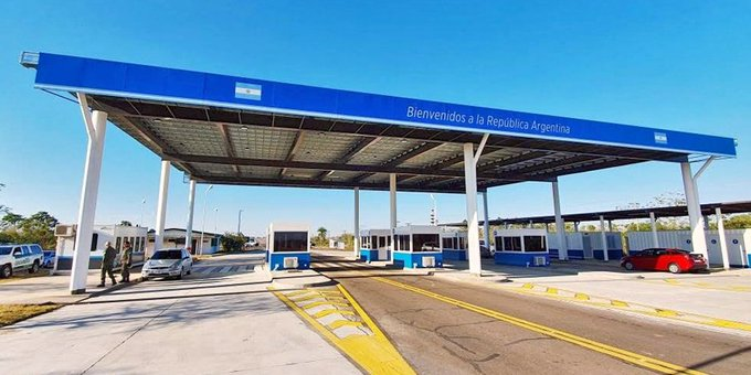 Macri inaugurará el paso fronterizo Ituzaingó-Ayolas