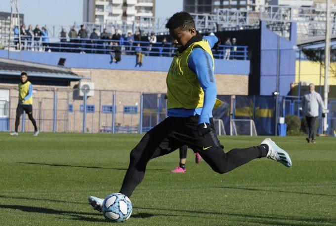 Boca recibe a Aldosivi con el objetivo de ganar