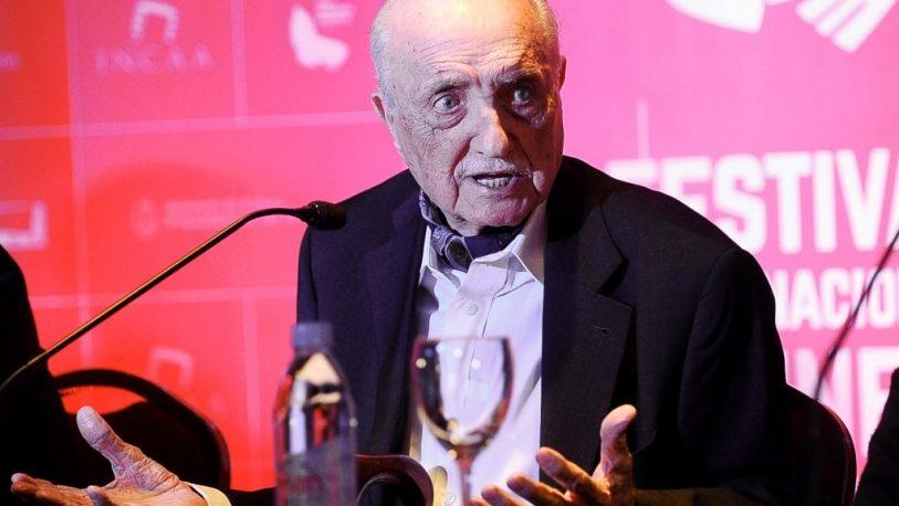 A los 93 años murió José Martínez Suárez