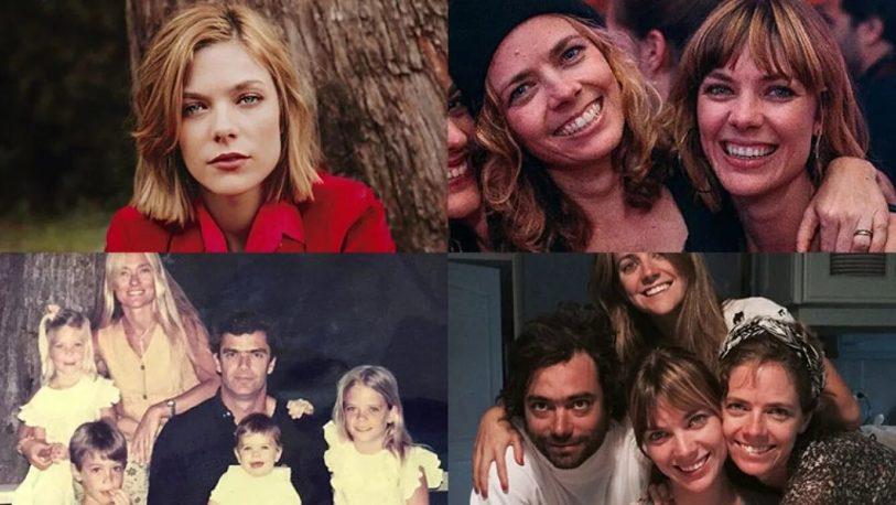 Laura Laprida se quebró al recordar a su hermana