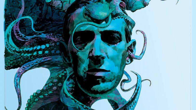 Se cumplen 129 años del nacimiento de Lovecraft