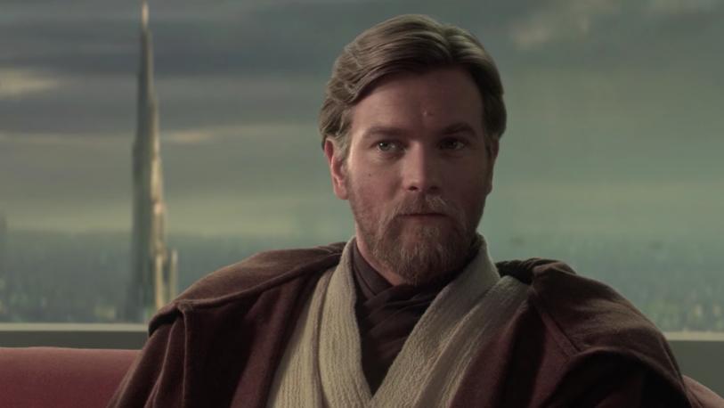 McGregor podría volver a encarnar a Obi-Wan Kenobi